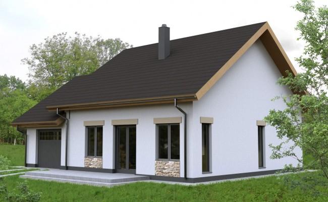 Locuinta–casa-rurala-Parter-si-garaj–localitatea-Borsa-jud.-Cluj-vedere-2