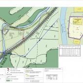 Plan urbanistic zonal (PUZ) locuinte si functiuni complementare din zona naturala protejata Somesul Rece jud. Cluj